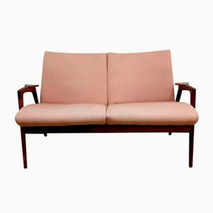 Vintage Ruster Sofa von Yngve Ekström für Pastoe, 1960er