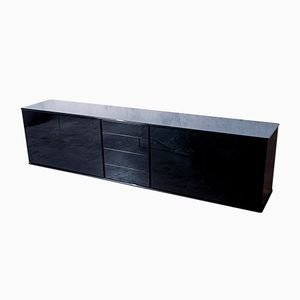 Laminated Sideboard by Giulio Cappellini for Cappellini, 1980s