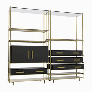Mulligan Bookcase from Covet Paris