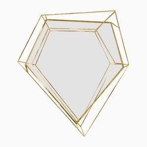 Espejo Diamond pequeña de Covet Paris