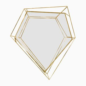 Small Diamond Mirror from Covet Paris