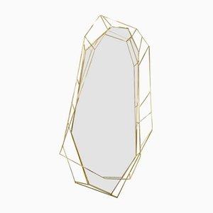Großer Spiegel in Diamanten-Optik von Covet Paris
