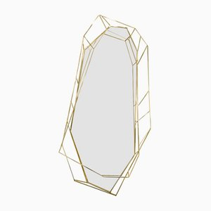 Large Diamond Mirror from Covet Paris