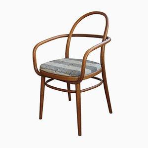Chaise N°165 Mid-Century par Radomir Hofman pour TON, 1967