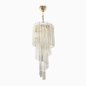 Vintage Chandelier by Paolo Venini