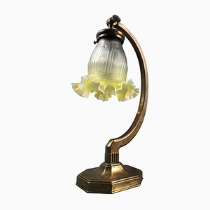 Art Deco Hungarian Table Lamp, 1930s