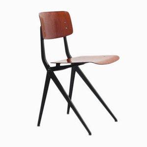 Vintage Modell Spinstoel 201 Stuhl von Marko