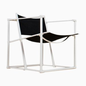 MF61 Cubic Chair by Radboud van Beekum for Pastoe, 1980s