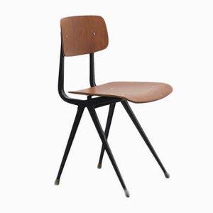 Chaise Vintage par Friso Kramer pour Galvanitas