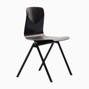 Ebony S30 Chair from Galvanitas, 1980s