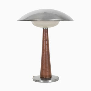 Lampada da tavolo nr. 8041 di Stilnovo, anni '60