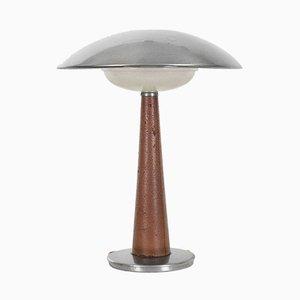 Lámpara de mesa 8041 de Stilnovo, años 60