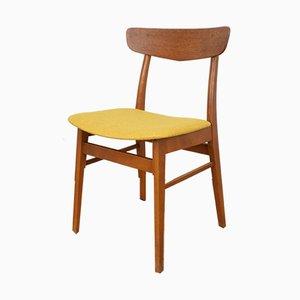 Sedie da pranzo Mid-Century di Farstrup Mobelfabrik, Danimarca, anni '60