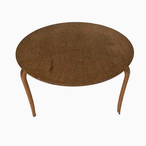 Tavolino da caffè Annika di Bruno Matsson per Dux, anni '60
