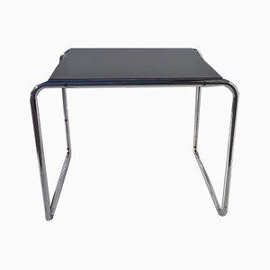 Tavolino di Marcel Breuer per Gavina, anni '60