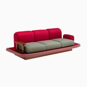 Flying Carpet Sofa von Ettore Sottsass für Bedding Brevetti, 1970er