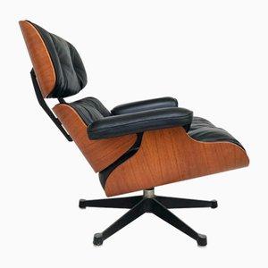 Sillón de Charles & Ray Eames para Mobilier International, años 70