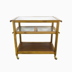 Art Deco Bar Trolley, 1930s