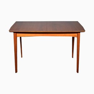 Mid-Century Teak Extending Table from McIntosh