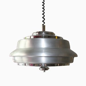 Space Age Deckenlampe