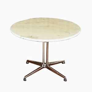 La Fonda Marble Side Table by Charles & Ray Eames for Herman Miller, 1960s