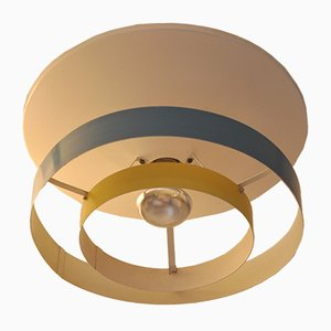Vintage NT24 Pendant Lamp by Louis Kalff for Philips