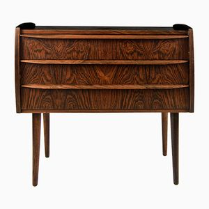 Small Rosewood Commode from Wela Mobles, 1960s