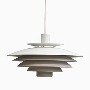 Mid-Century Danish Pendant Lamp from Form Light, 1960s