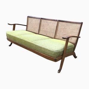 Mid-Century Czech Sofa