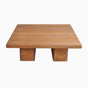 Table Basse Vintage par Ilmari Tapiovaara pour Laukaan Puu, 1960s