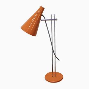 Lámpara de mesa Mid-Century de Josef Hurka para Lidokov, años 60