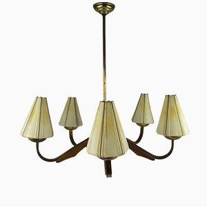 Lámpara de techo nórdica Mid-Century