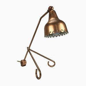 Lampada da parete o tavolo Mid-Century di Svend Aage Holm Sorensen