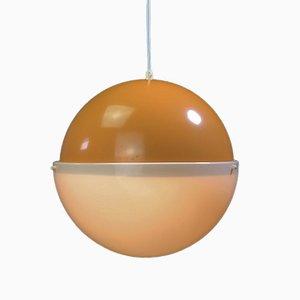 Lampe à Suspension par Leif Alring & Sidse Werner pour Fog & Mørup, Danemark, 1970s