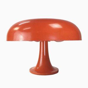 Lámpara de mesa Nesso de Giancarlo Mattioli para Artemide, años 60