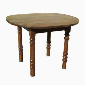 Klappbarer antiker französischer Tisch