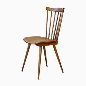 Model 842 Chairs from Baumann, 1968, Set of 4