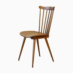 Modell 842 Stühle von Baumann, 1968, 4er Set