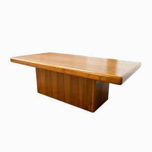 Vintage Danish Modernist Coffee Table