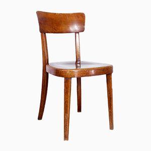 Chaise de Bistrot Vintage, 1930s