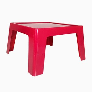 Table de Jardin Space Age, 1970s