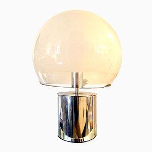 Lampe de Bureau Porcino Vintage par Luigi Caccia Dominioni pour Azucena, 1966