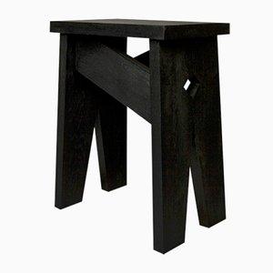 Sgabello o tavolino Budai di Studio Ziben, 2017