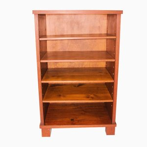 Small Teak Storage Shelf, 1970s