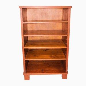 Small Teak Storage Shelf, 1970s