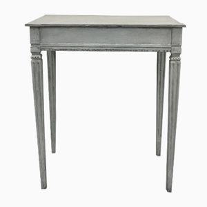19th Century Gustavian Style Side Table