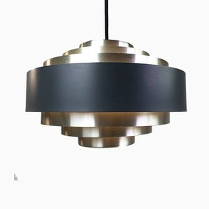 Ultra Ceiling Light by Jo Hammerborg for Fog Morup, 1960s