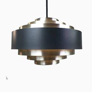 Ultra Deckenlampe von Jo Hammerborg für Fog Morup, 1960er