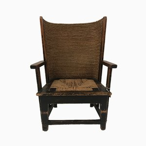 Antique Children's Orkney Chair from Liberty London