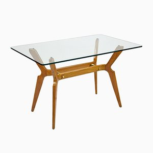 Vintage Marcato Coffee Table from Cassina, 1950s